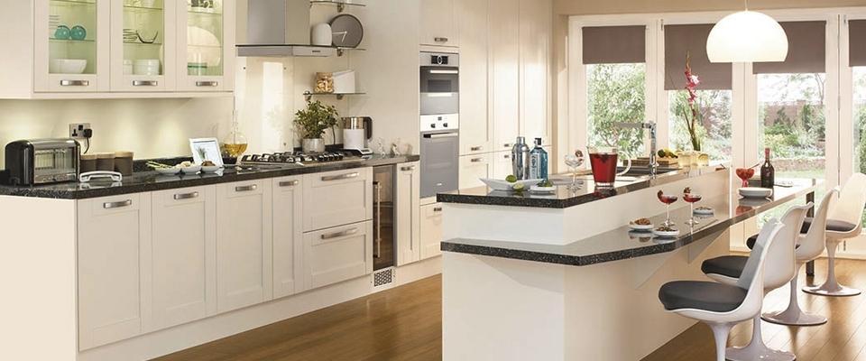 Howdens Kitchen Design Ideas