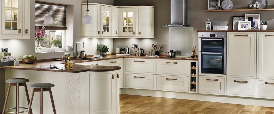 Windrush Kitchens & Bathrooms | Kitchen and Bathroom ...